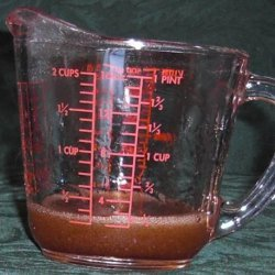 Splenda® Brown Sugar - Substitute recipe