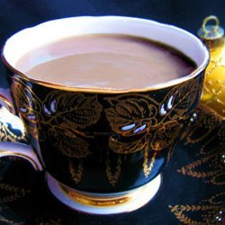 Peppermint Patty Coffee (Non-Alcoholic)
