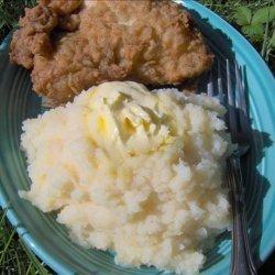 KFC Mashed Potatoes