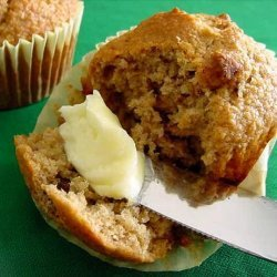 Delicious Oat Bran Muffins