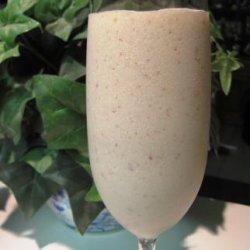 Baileys Berry Frappe recipe