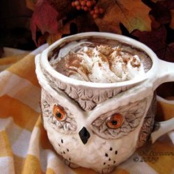 Belgian Hot Chocolate recipe