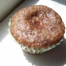 Double Chocolate Banana Snack Cake