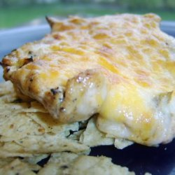 Applebee's Fiesta Lime Chicken Copycat Recipe recipe