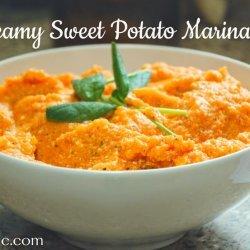 Vegetarian Marinara Sauce