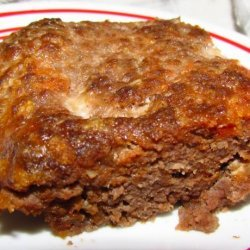 Laurie's Low-Carb Meatloaf