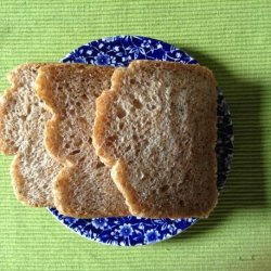 Italian Herb & Parmesan Bread (Bread Machine - Abm)