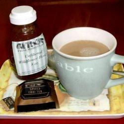 Better Chai from a Chai Tea Bag