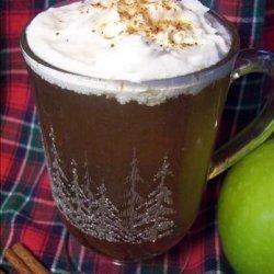 Hot Caramel Apple Cafe (Hot Drink)