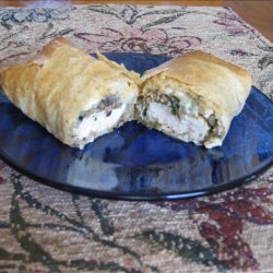 Chicken Breasts in Phyllo
