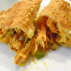 Puerto Rican Fried Meat Pies: Empanadas