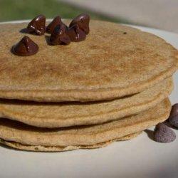 Delicious Gluten-Free, Dairy-Free, Egg-Free Pancakes