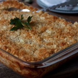 Hash Browns Casserole