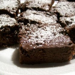 Chocolate Brownie (Diabetic)