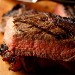 The Perfect Porterhouse Steak & Marinade