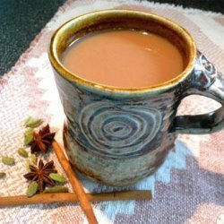 Aarti's Party Chai Tea recipe