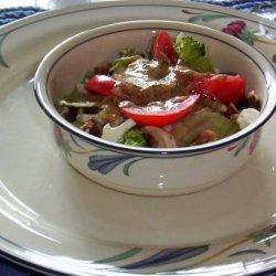 Kittencal's Creamy Italian Salad Dressing