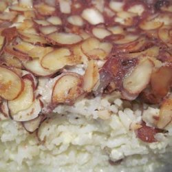 Baked Rice Pudding (Unni Riisipuuro)