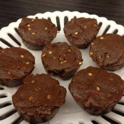 15 Minute No Bake Chocolate Peanut Butter Fudge