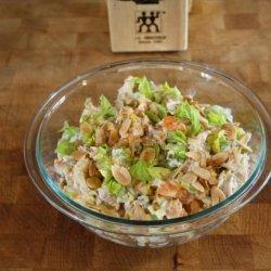 Chicken Salad Supreme
