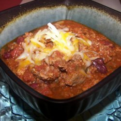 Chili by Lynette