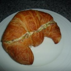 Bacon Crescent Roll Appetizers