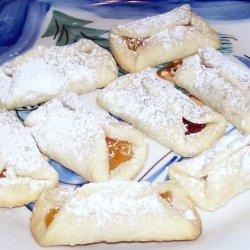 Grandma's Kolacky Cookies recipe