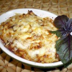 Potato and Prosciutto Frittata - Italian Omelet