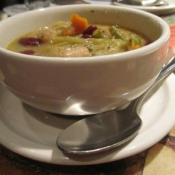 Minestrone Soup Like Carrabba's recipe