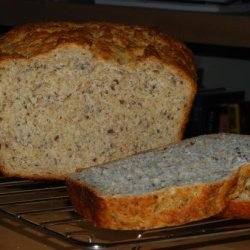 Oatmeal and Brown Sugar Toasting Bread recipe