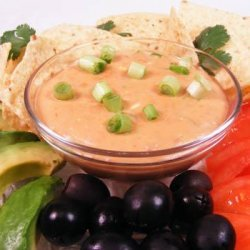 Julie's Bean Dip or Refried Beans