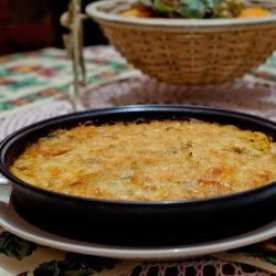 Salmon Mornay