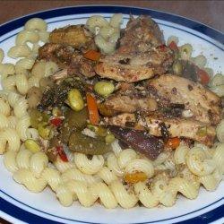 Flavorful Crock Pot Chicken
