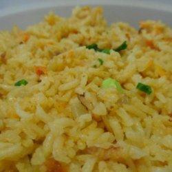 Restaurant Spanish Rice
