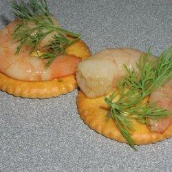 Shrimp Appetizers (Easy)