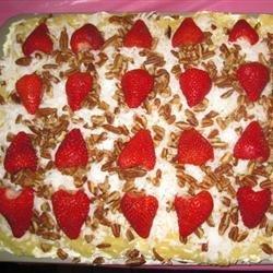 Yum Yum Cake III
