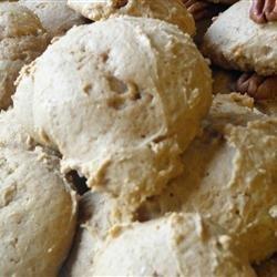 Sour Cream Cookies I