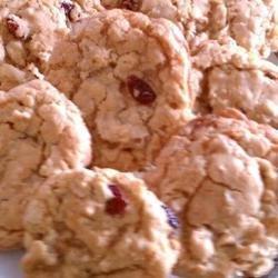 Dishpan Cookies I
