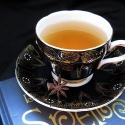 Shy Mi Yansoon - Anise Tea Recipe recipe