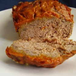 Meatloaf - Simple and Delicious