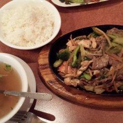 Chicken Hot Dish