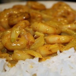 Sate Prawns (Shrimp) recipe