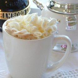 Chambord Hot Cocoa