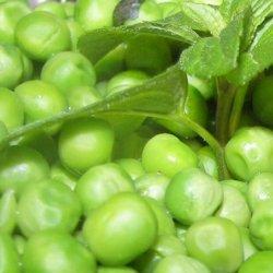 Littlemafia's Minted Peas