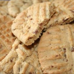 Awesome Peanut Butter Cookies!