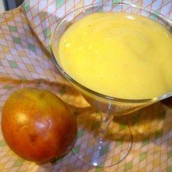 Banana Mango Smoothieeeeeeeee recipe
