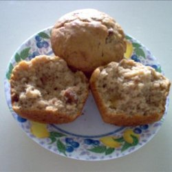 Fabulous Fig Muffins