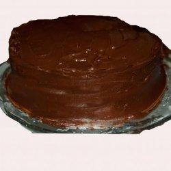 No Cook Chocolate Frosting