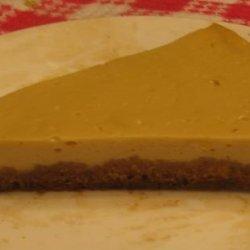 i Don't Believe It's....  Lemon Tofu Cheesecake!