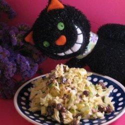 Apple-Raisin Salad